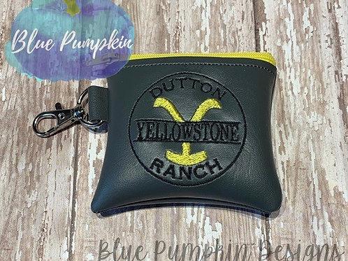 4x4 Dutton Ranch ITH Bag Design