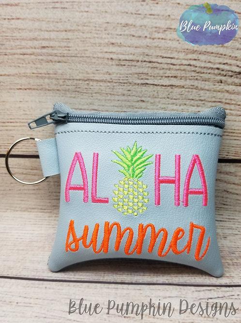 Aloha 4x4 ITH Bag Design