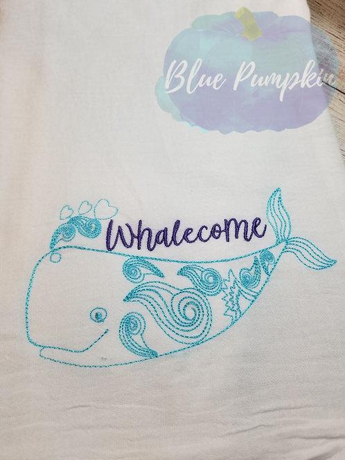 Whalecome Design