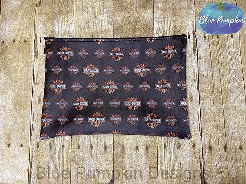 10X14 BIG MOMMA  Zipper Bag Design