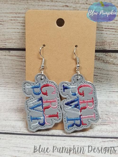 GRL PWR Earrings