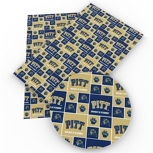 SECONDS Pittsburgh Embroidery Vinyl