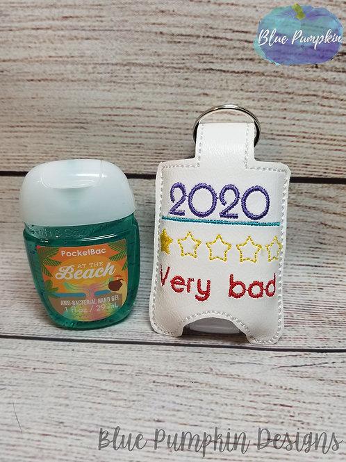 2020 1star Sanitizer Holder