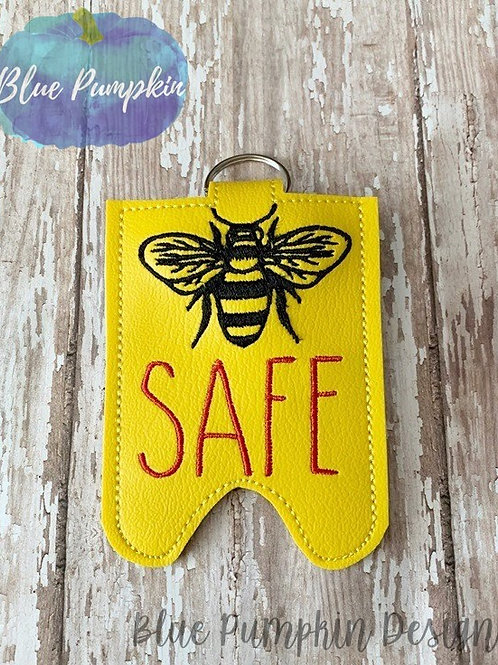2oz BEE SAFE Holder