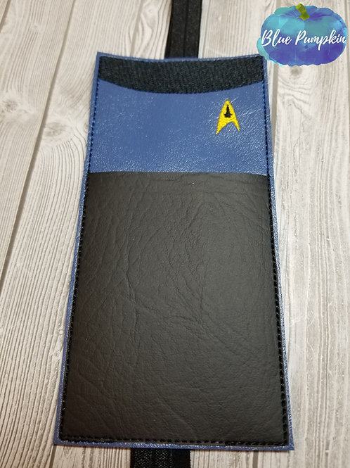 Star Trek Planner Band