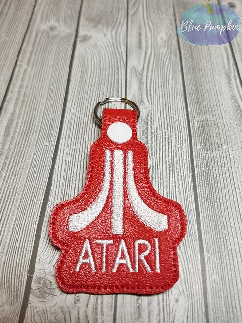 Atari Key Fob