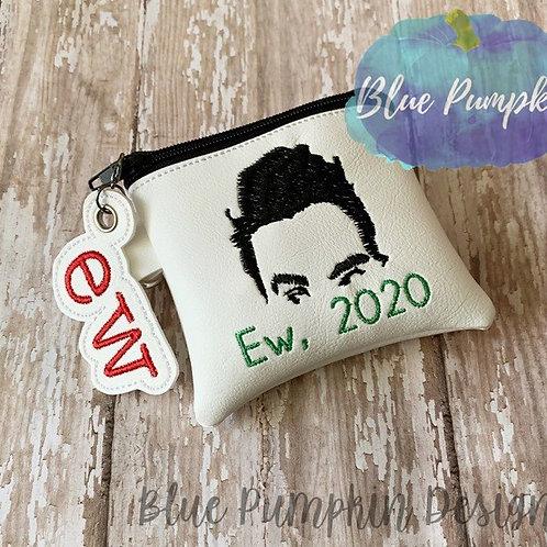 4x4 Ew 2020 David ITH Bag Design