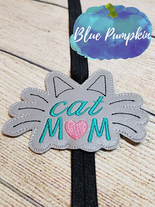 Cat Mom Planner Band