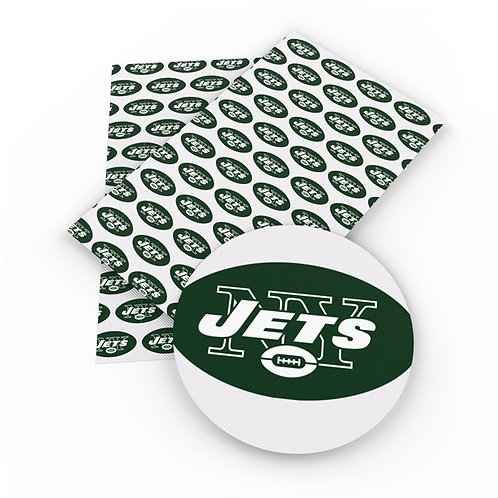 Jets Embroidery Vinyl