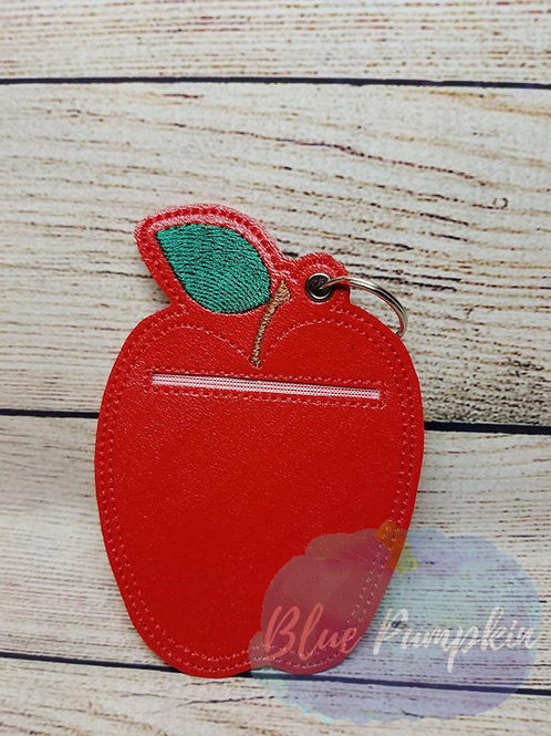 Apple Gift Card Holder