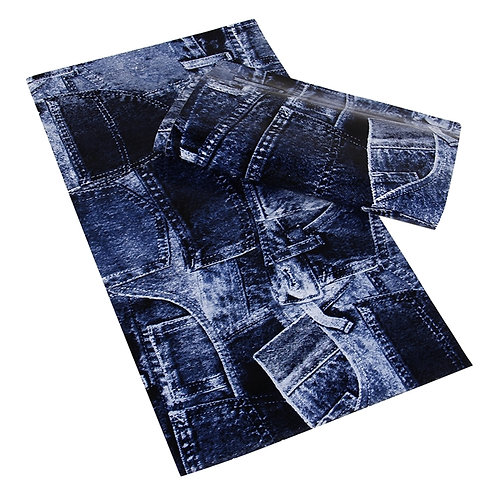 Denim Embroidery Vinyl