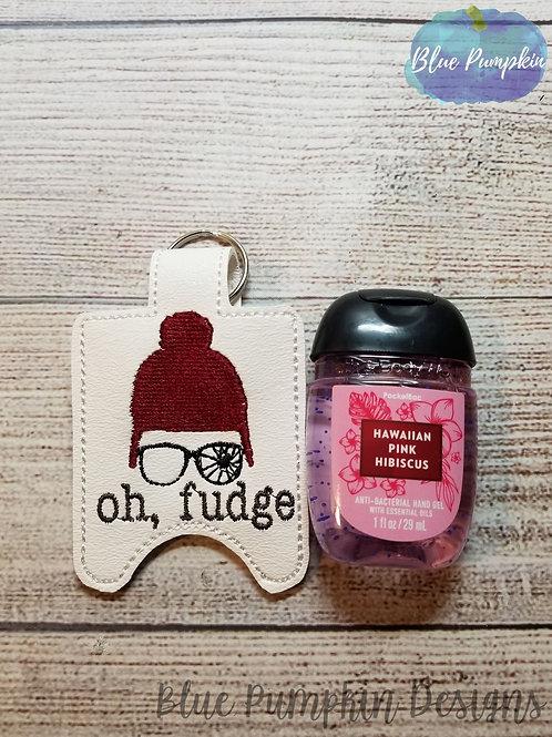 1oz Fudge Sani Bottle Holder