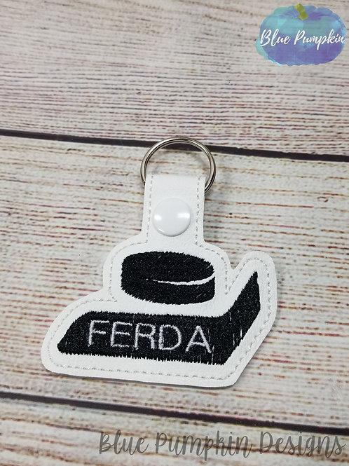 Ferda Key Fob