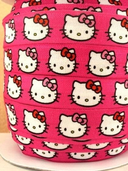 Pink Hello Kitty FOE
