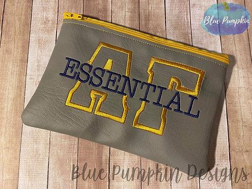 Essential AF ITH Bag Design