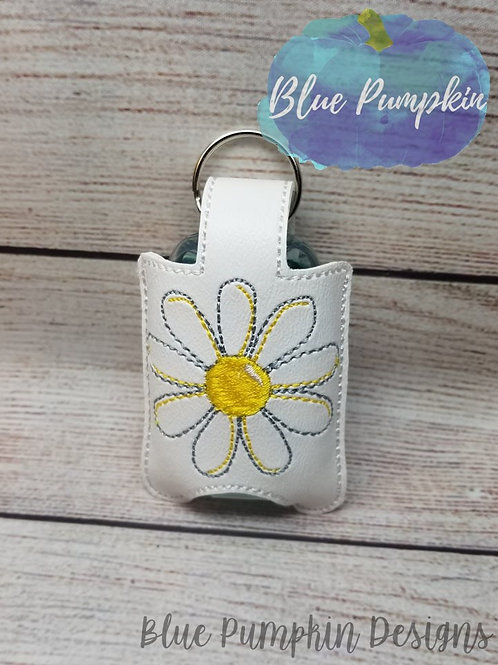 Daisy Hand Sanitizer Holder