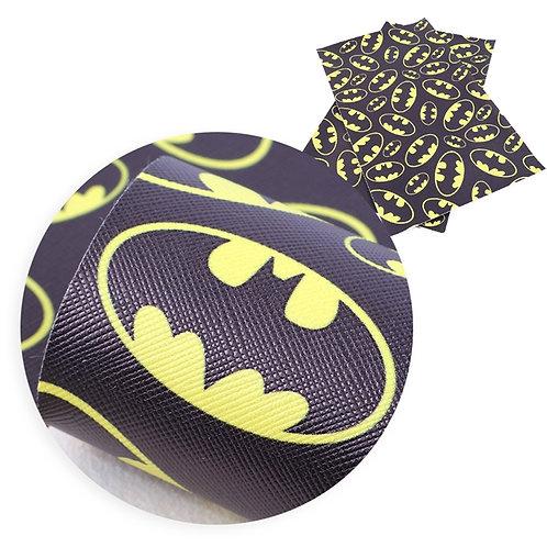 Bat Embroidery Vinyl