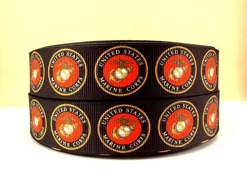 Marine Corps Ribbon