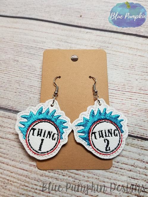 Things Earrings