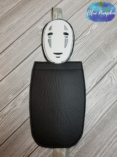 No Face Planner Band