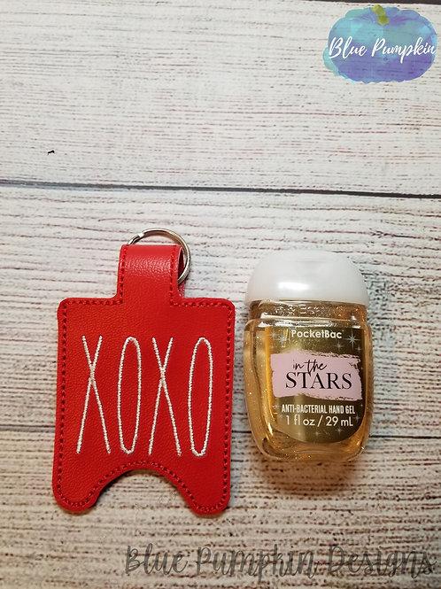 1oz XOXO Sani Bottle Holder