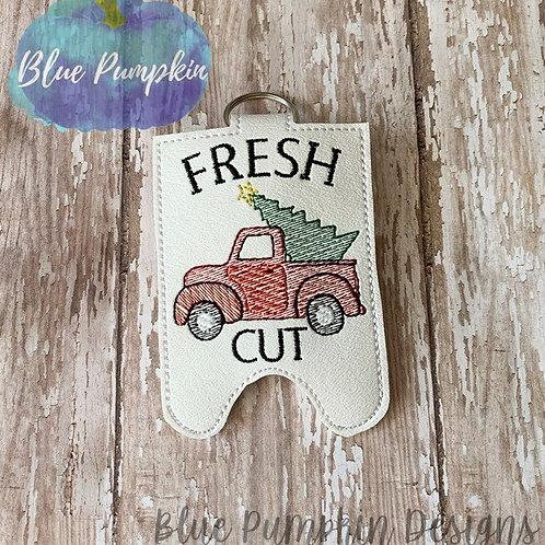 2oz Fresh Cut Holder