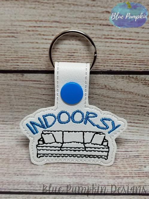 Indoorsy Key Fob