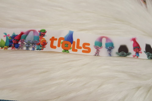 Trolls Ribbon