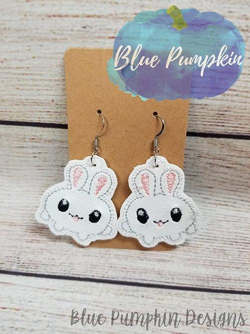 Cutie Bunny Earrings
