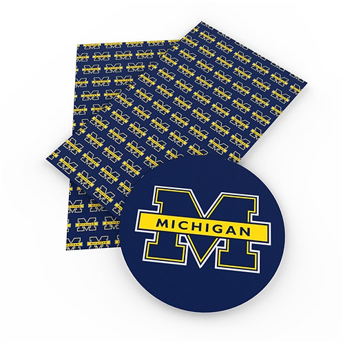 Michigan Embroidery Vinyl