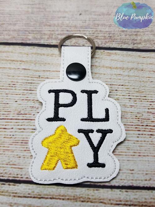 PLAY Meep Key Fob