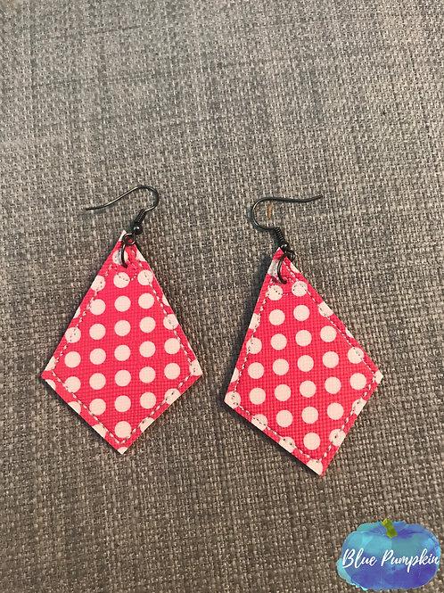 Diamond Earrings Design