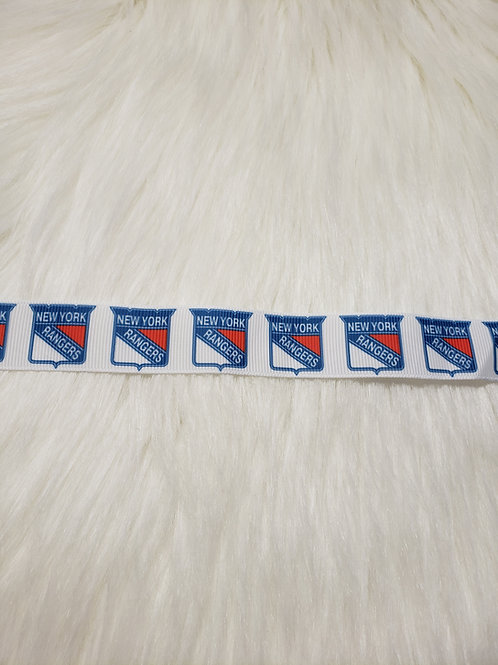 Rangers Ribbon