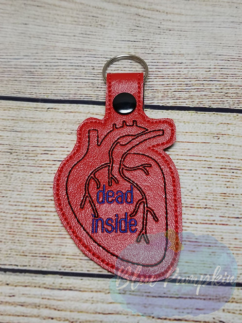 Dead inside Key Fob