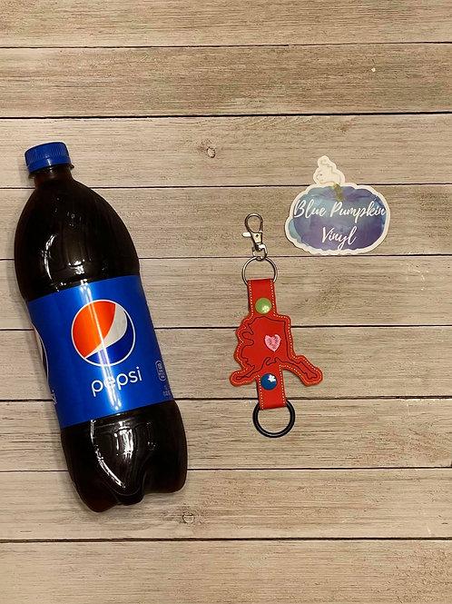 Alaska Water Bottle Holder