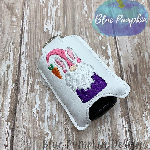 1oz Bunny Gnome Sani Bottle Holder