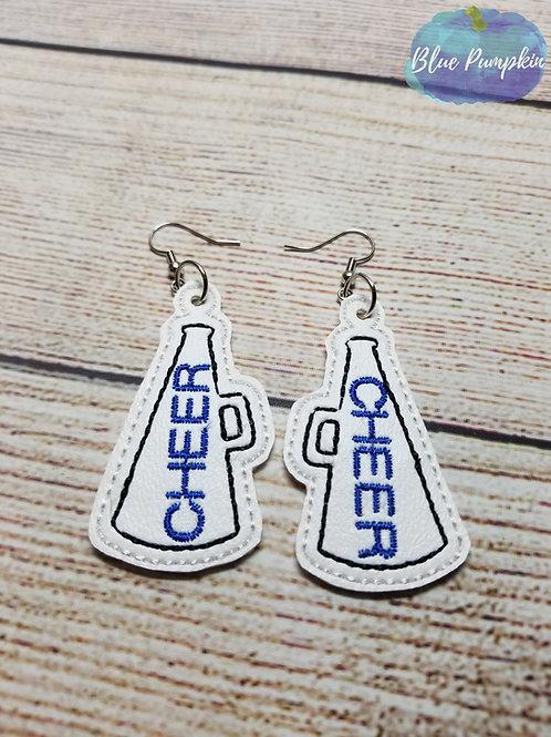Cheer Mega Earrings