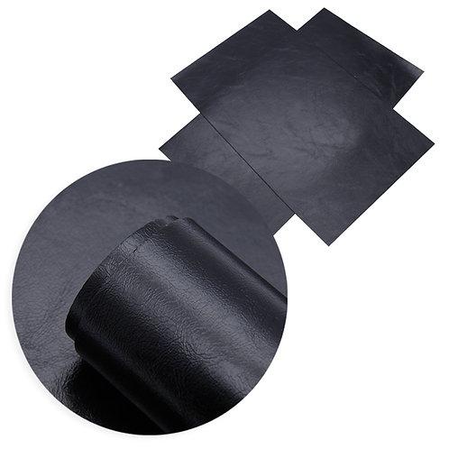 12*27 ROLL Burst Black Printed Embroidery Vinyl