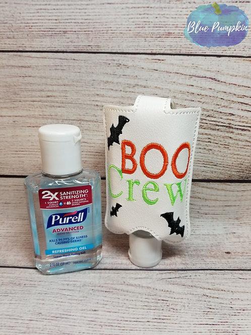Boo Crew 2oz Sanitizer Holder