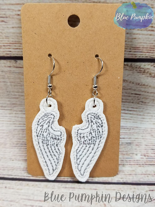 Angel Wings Earrings