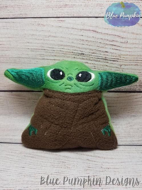Baby Yado Stuffie