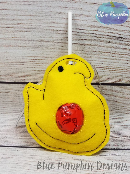 Chickie Lollipop/pencil Holder