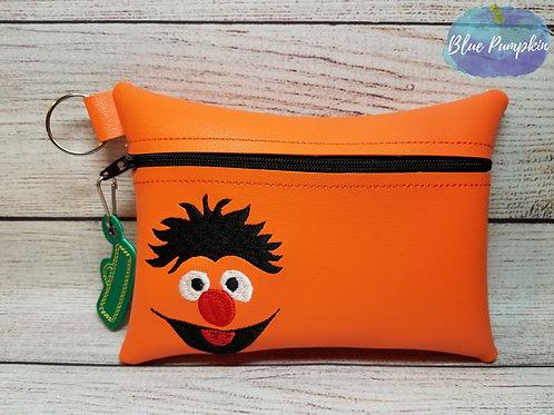 Ernie ITH Bag Design
