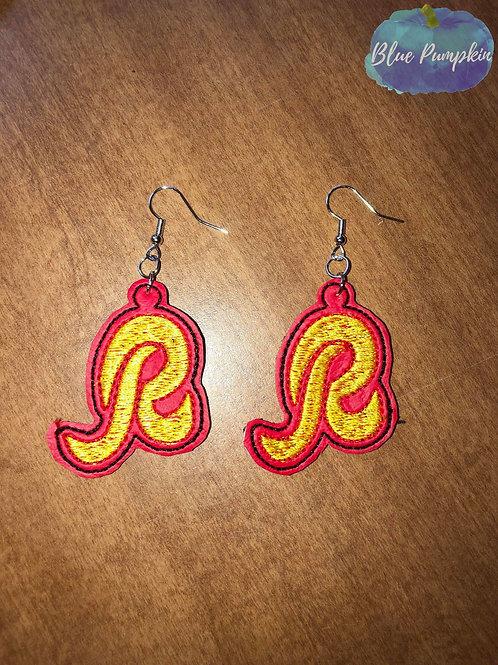 Skins Earrings