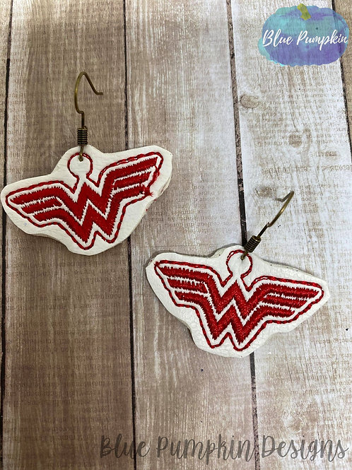 WW Earrings