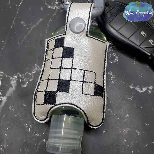 Crossword 1oz Sani Bottle Holder