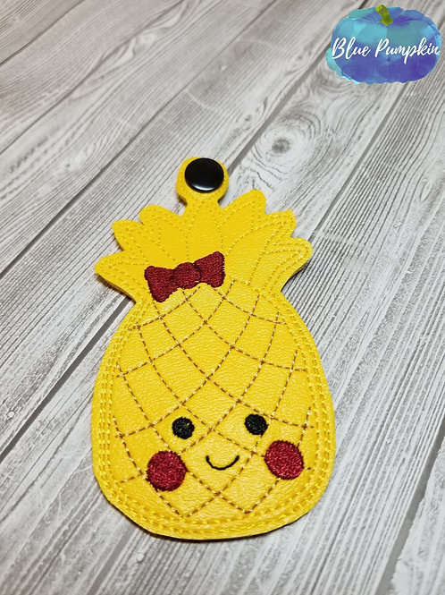 ITH Pineapple Earbud Holder