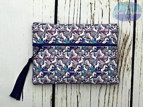 5x7 ITH Zipper Bag Design