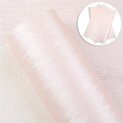 Lightest Pale Pink Embroidery Vinyl