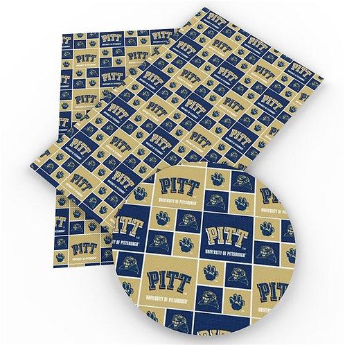 Pitt Print Embroidery Vinyl